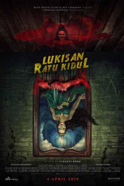 Film Bioskop April 2019 - Lukisan Ratu Kidul