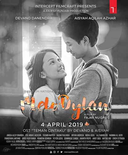Film Bioskop April 2019 - Melodylan
