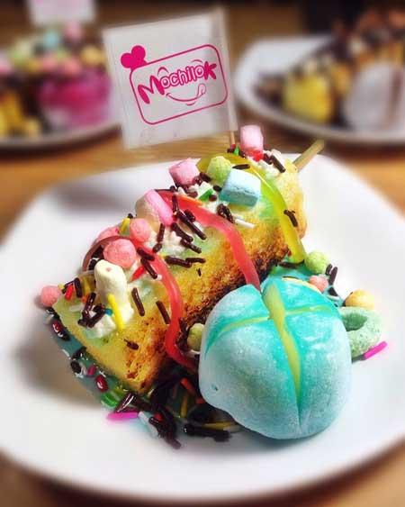 Tempat Makan Es Krim Yang Enak Di Bandung - Mochilok