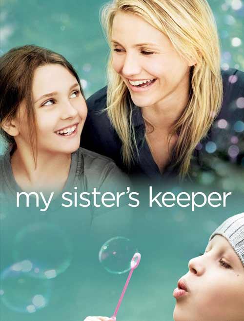 Film keluarga yang bagus dan menginspirasi - My Sister's Keeper