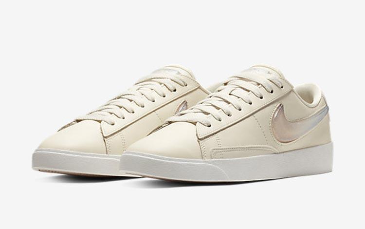 Merk Sneakers Wanita Yang Bagus - Nike