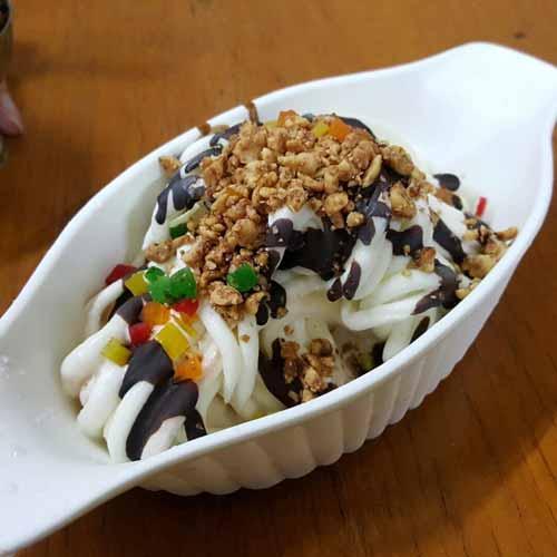 Tempat Makan Es Krim Yang Enak Di Jakarta - Ragusa Italian Ice Cream