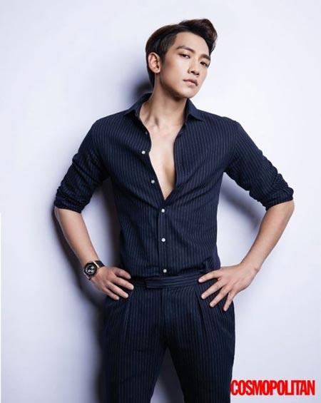 Idol Kpop Yang Paling Jago Nge-dance - Rain
