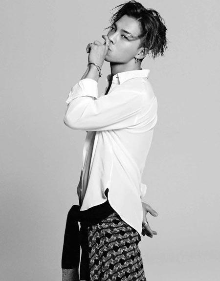 Idol Kpop Yang Paling Jago Nge-dance - Taeyang Big Bang