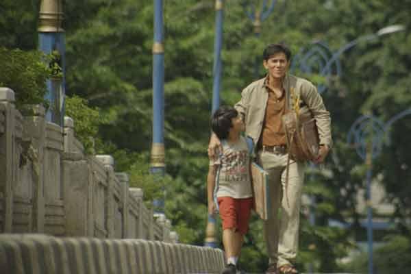 Film keluarga yang bagus dan menginspirasi - Tampan Tailor