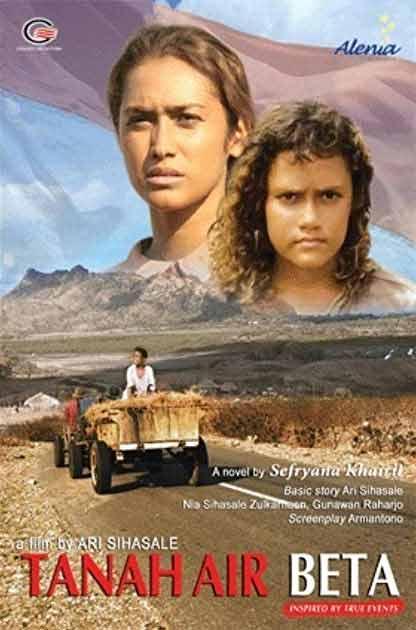 Film keluarga yang bagus dan menginspirasi - Tanah Air Beta
