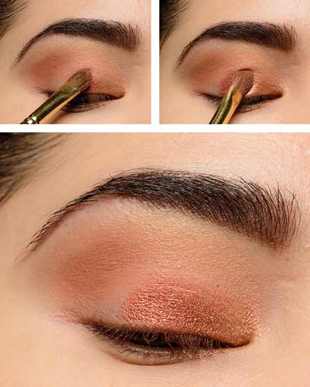 Tips Makeup Smokey Eyes Yang Benar Untuk Pemula