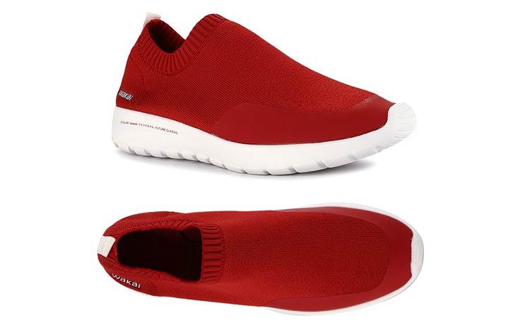 Merk Sneakers Wanita Yang Bagus - Wakai