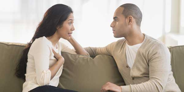 Tempat Curhat Terbaik Untuk Masalahmu - Pasangan