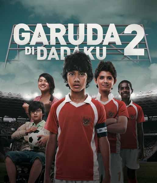 Film keluarga yang bagus dan menginspirasi - Garuda di Dadaku