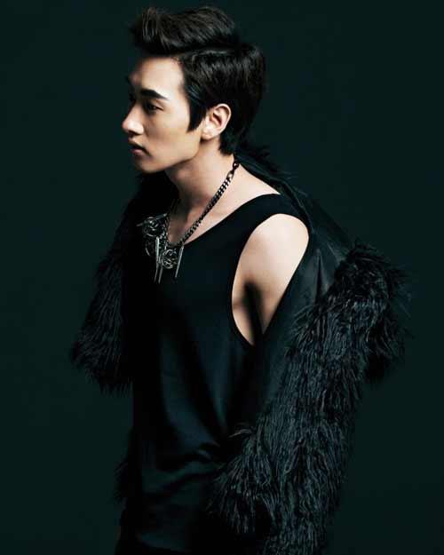 Idol Kpop jago dance - Eunhyuk Super Junior