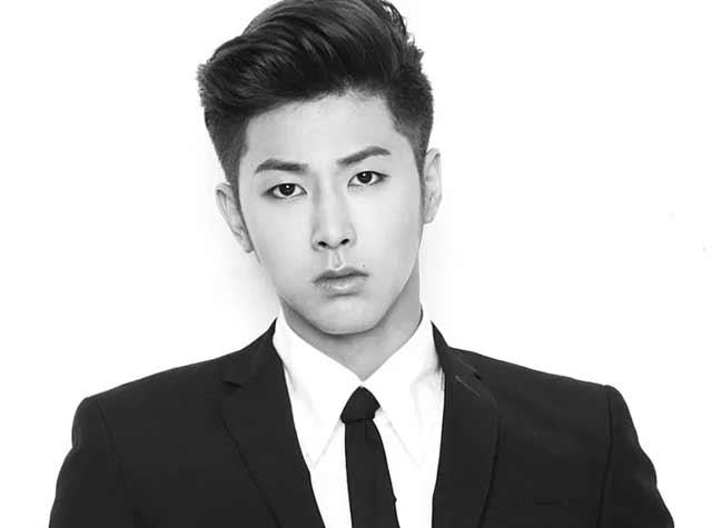 Idol Kpop jago dance - Yunho TVXQ