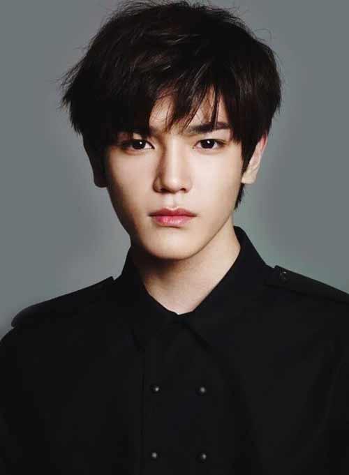 Idol Kpop terganteng - Taeyong NCT