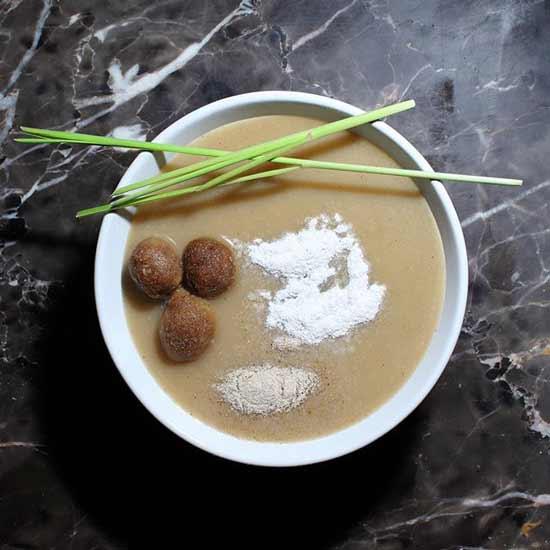 Berbagai Minuman Tradisional Indonesia Yang Enak Dan Menyehatkan - Jamu Jun