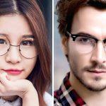 Model kacamata yang lagi trend