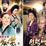 Rekomendasi drama Korea berlatar kerajaan terbaik