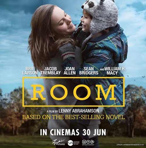 Film keluarga yang bagus dan menginspirasi - Room