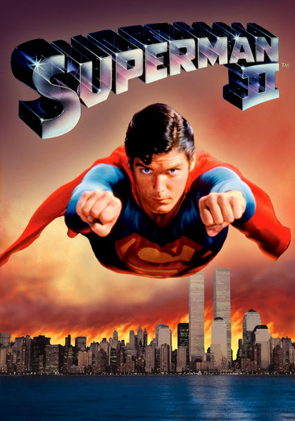 Judul Film Superman Dari Masa Ke Masa - Superman II