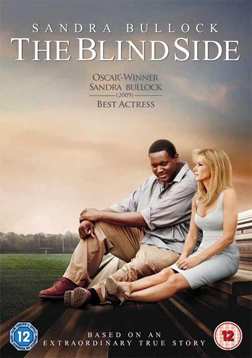 Film keluarga yang bagus dan menginspirasi - The Blind Side