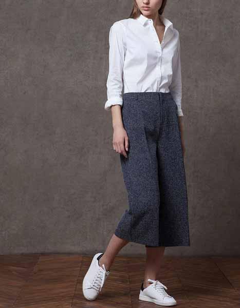 Pilihan Fashion Ke Kampus Yang Membuatmu Tampil Berbeda