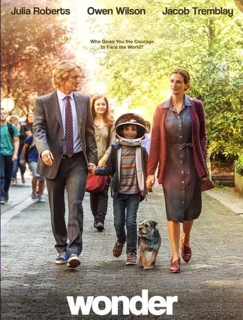 Film keluarga yang bagus dan menginspirasi - Wonder