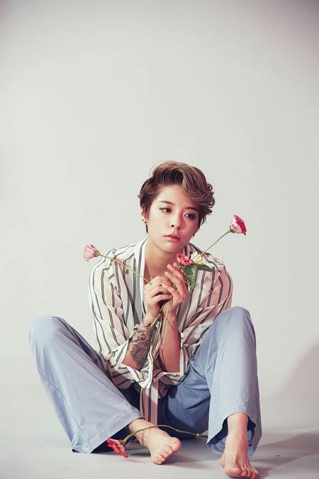 Idol Kpop Ini Ternyata Bukan Orang Korea - Amber f(x)