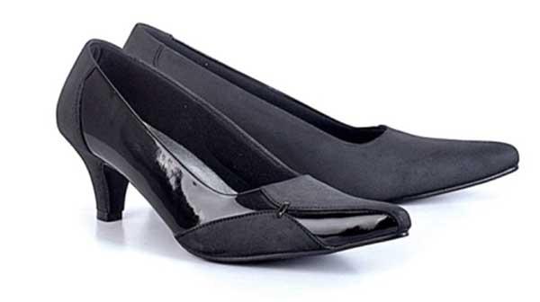 Merk Sepatu Kerja Wanita Yang Bagus Dengan Harga Terjangkau - Azzurra