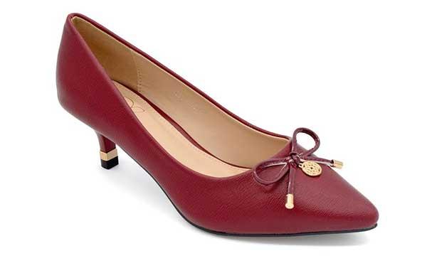 Merk Sepatu Kerja Wanita Yang Bagus Dengan Harga Terjangkau - Bata