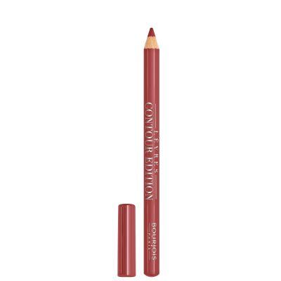 Lip Liner Yang Bagus dan Tahan Lama - Bourjois Paris Levres Contour Edition Lip Pencils