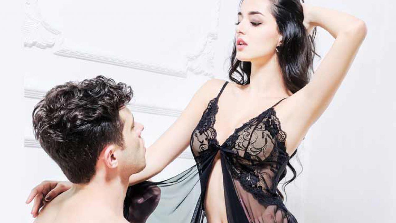 Buat Cewek Yang Sudah Menikah, Ini Lho Model Pakaian Dalam Yang