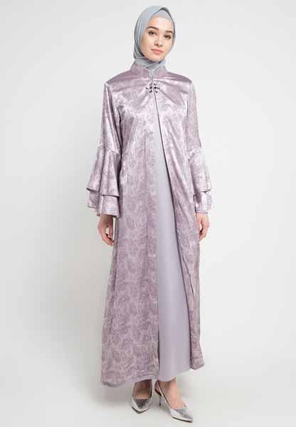 Busana Muslim Lebaran 2019