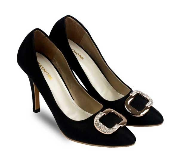 Merk Sepatu Kerja Wanita Yang Bagus Dengan Harga Terjangkau - Claymore