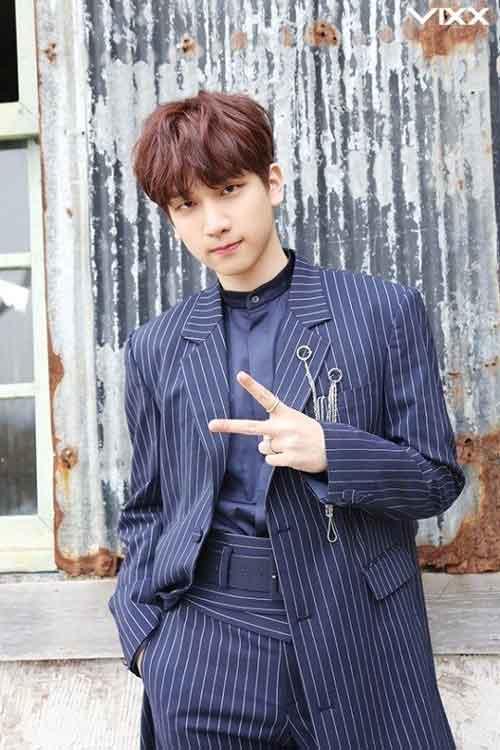 Idol Kpop Ini Dikenal Super Jail Sehingga Dijuluki Evil Maknae - Hyuk VIXX