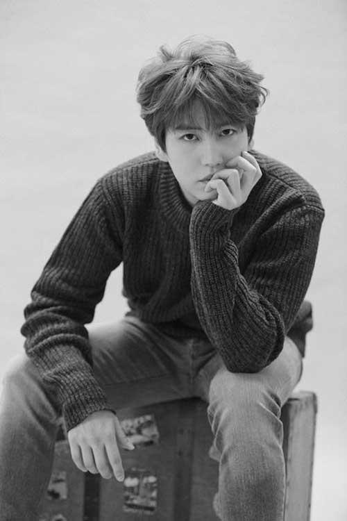 Idol Kpop Ini Dikenal Super Jail Sehingga Dijuluki Evil Maknae - Kyuhyun Super Junior