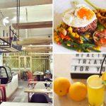 Restoran Makanan Sehat di Jakarta - Mars Kitchen