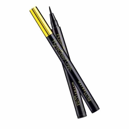 Produk Kosmetik Maybelline Terpopuler Saat Ini - Maybelline Eyestudio Hypersharp Liner