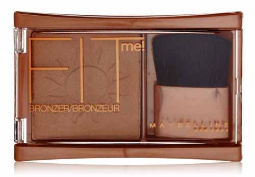 Produk Kosmetik Maybelline Terpopuler Saat Ini - Maybelline Fit Me Bronzer