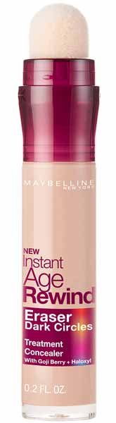 Produk Kosmetik Maybelline Terpopuler Saat Ini - Maybelline Instant Age Rewind