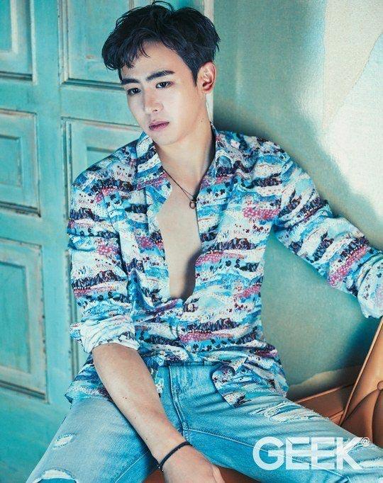 Idol Kpop Ini Ternyata Bukan Orang Korea - Nichkhun 2PM