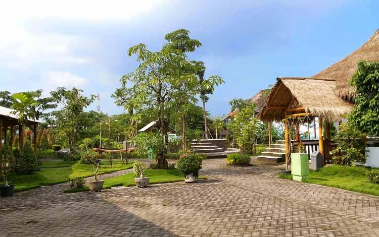 Restoran Dengan Menu Sehat Di Surabaya - O-Jamur