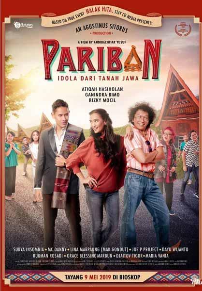Film Bioskop Mei 2019 - Pariban Idola Tanah Jawa
