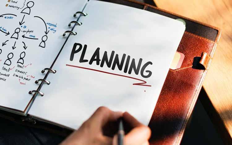 Berbagai Persiapan Yang Diperlukan Agar Mudik Lebaranmu Lancar - Perencanaan Waktu