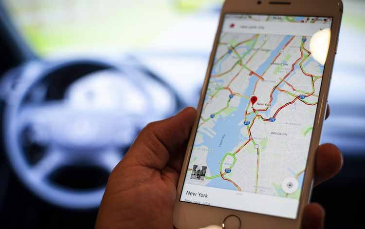 Berbagai Persiapan Yang Diperlukan Agar Mudik Lebaranmu Lancar - Peta Perjalanan