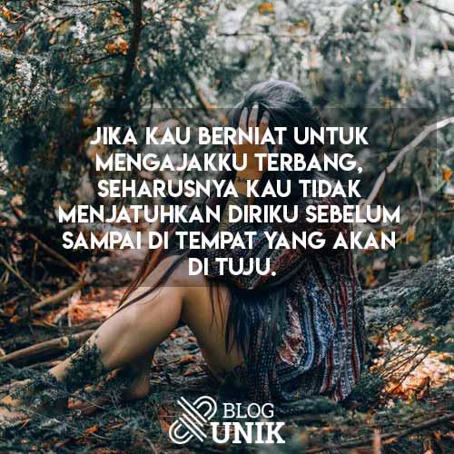 Quote Untuk Para Mantan