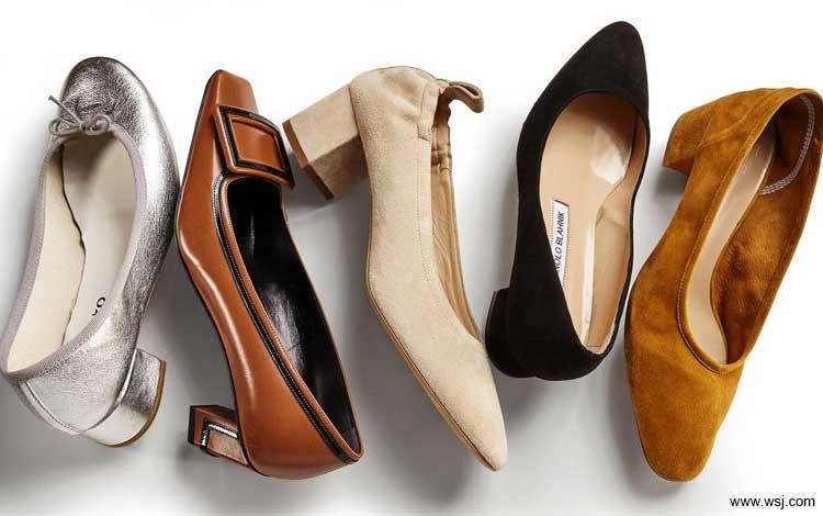 Rekomendasi Merek Sepatu Kerja Wanita Yang Bagus Dengan Harga
