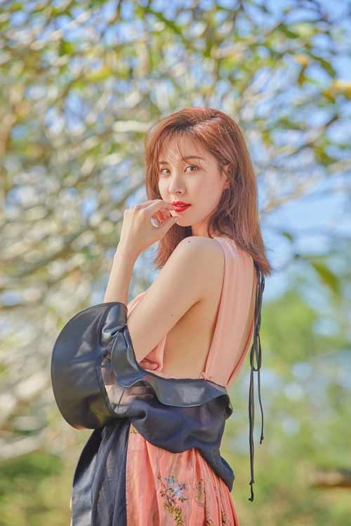 Idol Kpop Ini Dikenal Super Jail Sehingga Dijuluki Evil Maknae - Seohyun SNSD