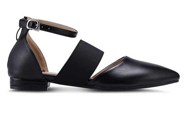 Merk Sepatu Kerja Wanita Yang Bagus Dengan Harga Terjangkau - Something Borrowed
