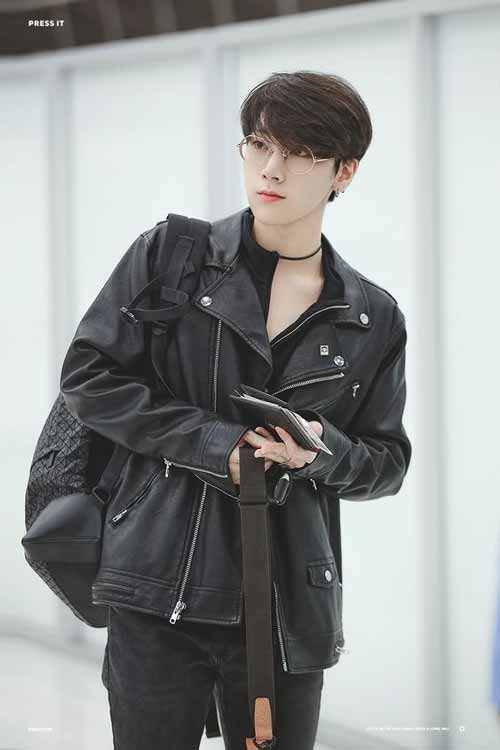 Idol Kpop Ini Ternyata Bukan Orang Korea - Ten NCT