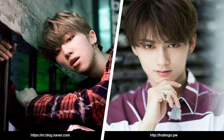 Idol Kpop Ini Ternyata Bukan Orang Korea - The8 dan Jun Seventeen
