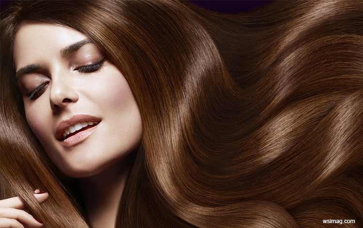 Tips Agar Rambut Terlihat Tebal Dan Lebih Bervolume